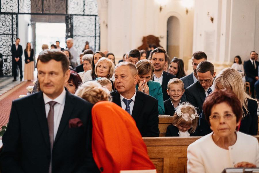 Kasia i Tomek wesele w Turkusowym Domku 2