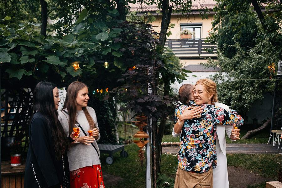 Kasia i Tomek wesele w Turkusowym Domku 5