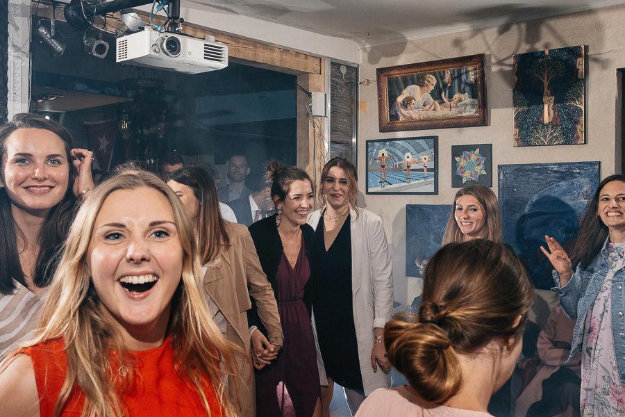 Kasia i Tomek wesele w Turkusowym Domku 10