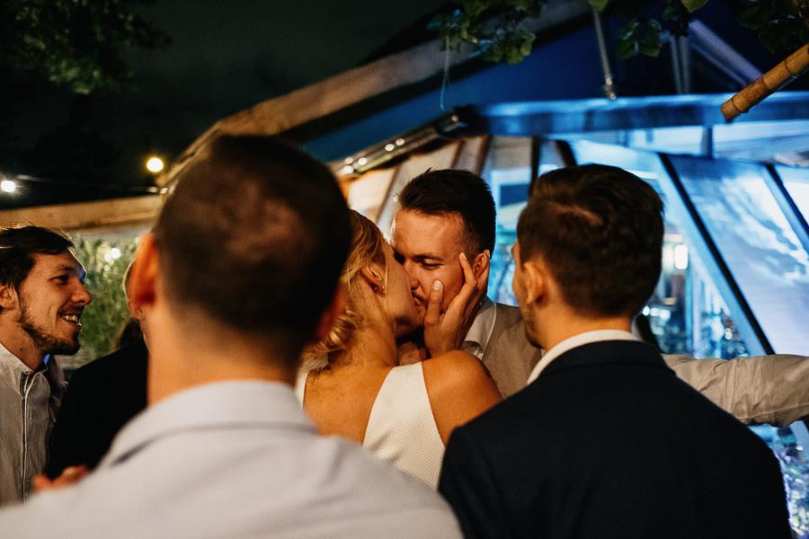 Kasia i Tomek wesele w Turkusowym Domku 20