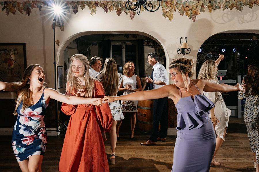 rewelacyjne wesele dwór sieraków