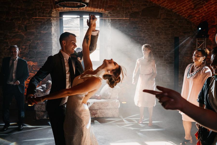 fotograf skawina na wesele