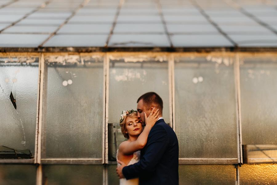 fotograf trzebinia sesja ślubna