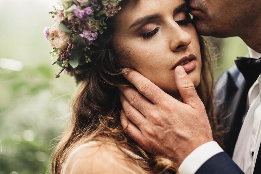 zdjęcia ślubne pamiątka na całe życie