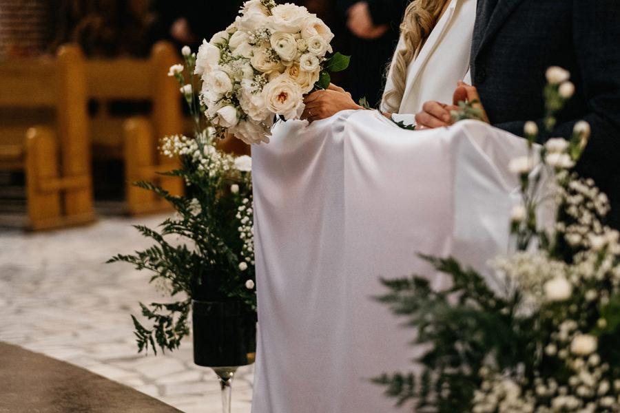 ceremonia slubna