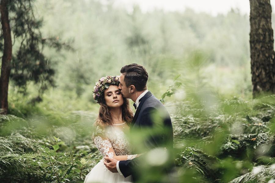 zdjęcia ślubne Dąbrowa Górnicza
