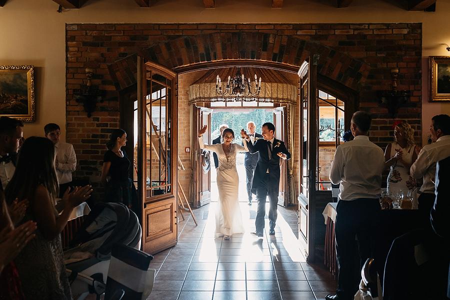 wesele Żabi Dwór
